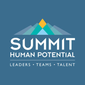Summit Logo with Strapline Reversed