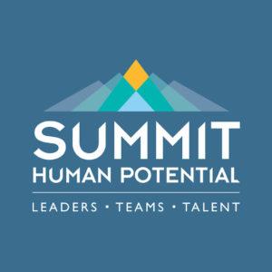 Summit Logo with Strapline Reversed