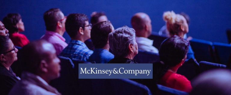 Insights Page - McKinsey Report