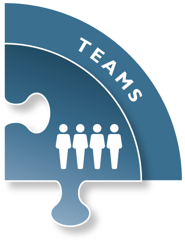 Teams Summit Jigsaw